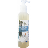 gel nettoyant hygiène intime aloé vera