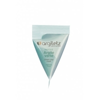 Berlingot Masque Argile Verte 15 ml