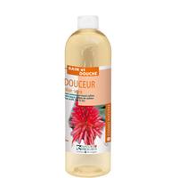 Gel moussant Douceur : Aloé véra Bio - 500 ml
