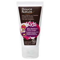 mon dentifrice fruits rouges 50 ml