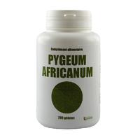 pygeum africanum 200 gélules 250 mg