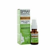 Respiration complexe huile essentielles 30ml