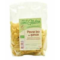 penne au quinoa 250 g Ma Vie Sans Gluten