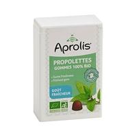 Gommes tendres propolettes propolis fraîcheur - 50 g