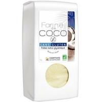 Farine de Noix de coco - 1 kg