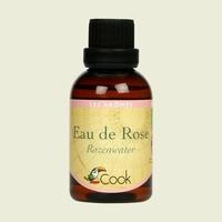 extrait d'eau de rose