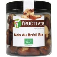 Noix du Brésil BIO - pot 130 g