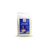 farine blé blanche t65