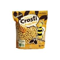 crosti boules miel