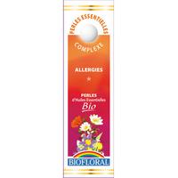 Biofloral - Perles essentielles Complexe Allergies BIO - 20 ml