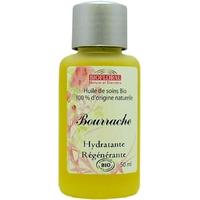 Biofloral - Huile cosmétique Bourrache Bio - flacon 50 ml