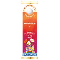 Biofloral - Perles essentielles Complexe Respiration BIO - 20 ml