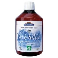 Biofloral - Ortie-Silice Buvable Bio - 500 ml