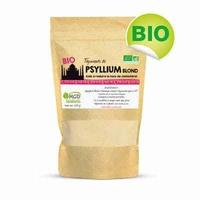 Poudre de tégument Psyllium blond 500g