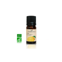 Citron 5 ml bio