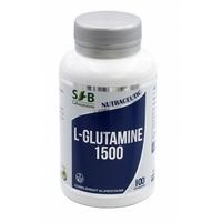 L-GLUTAMINE 1500 SFB 100 COMPRIMES
