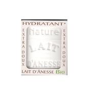 Savon lait anesse BIO (nature) 100g  Fabriqué en FRANCE