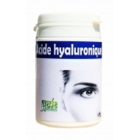 Acide Hyaluronique 200 mg + collagene - 60 comprimes