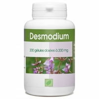 Desmodium 200 gelules 200mg