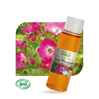 HV ROSE MUSQUEE BIO 50ml**