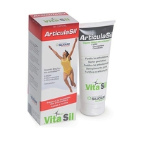 Vitasil - Articulasil + HE gel - tube 50 ml