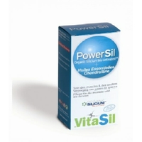 Vitasil - PowerSil (Sport et fatigue musculaire) - tube 50 ml