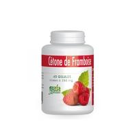 Cetone de framboise 180 gelules 250 mg
