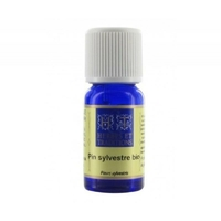 Huile Essentielle - Pin sylvestre (Pinus sylvestris) Bio - Flacon 10 ml
