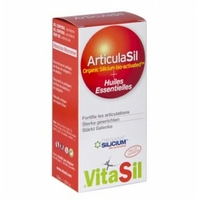 Dexsil - Articulasil + HE gel - tube 100 ml