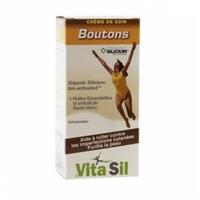 Dexsil - Boutons acné crème - tube 50 ml