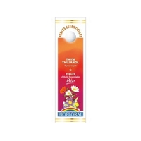 Biofloral - Perles essentielles Thym à Thujanol BIO - 20 ml