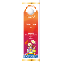 Biofloral - Perles essentielles Complexe Digestion BIO - 20 ml