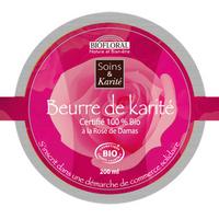 Biofloral - Baume précieux à la rose de Damas BIO - 35 ml