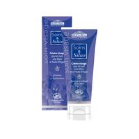 Biofloral - Crème visage à la silice et à l'argan Bio - 50 ml
