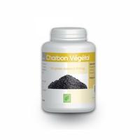 Charbon vegetal - 210 mg - 100 gelules