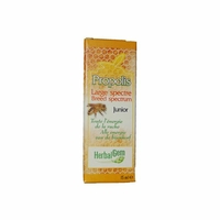 Gemmobase (Herbalgem) - Propolis Large Spectre Junior - 15 ml