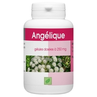 Angelique Racine 250mg 100 gelules