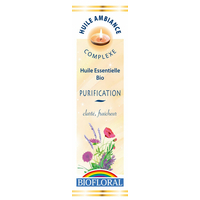 Huile d'Ambiance Purification 10 ml