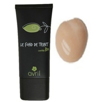 Avril - Fond de teint Nude Bio - tube 30 ml