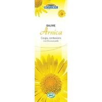 Biofloral - Baume à l'arnica à la silice BIO - 50 ml