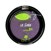 Avril - Fard à paupières Vendange Bio - boîtier 2,5 g