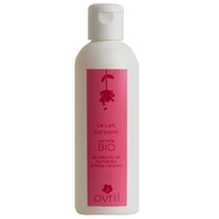 Avril - Lait corporel Bio - flacon 200 ml
