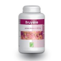 Bruyere sommites fleuries 230 mg 100 gelules