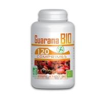 Guarana bio 120 comprimes