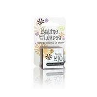 Marilou Bio - Baume pour les lèvres Chocolat BIO - pot 5 ml