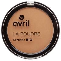 Avril - Poudre bronzante Ambrée Bio - boîtier 7 g
