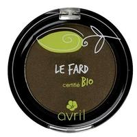 Avril - Fard à paupières Vert - boîtier 2,5 g