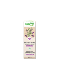 HerbalGem Baume à Lèvres Réparateur Bio 10 ml