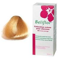 Beliflor - TEINTURE: Blond platine n°10