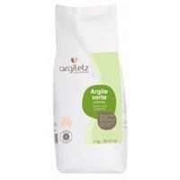 Argile Verte Surfine 1 kg